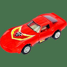Takara Diaclone, Micro Change and Japanese G1 Transformers