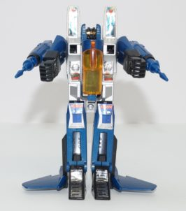 Why Don't My G1 Transformers Missile Launchers Fire?