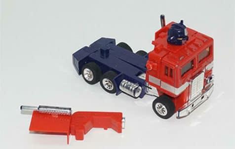 Top 10 Breakable G1 Transformers