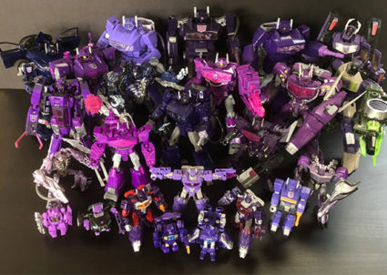 HAPPY BIRTHDAY SHOCKWAVE!