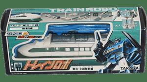 Transformers 1985 Diaclone Tōhoku Jōetsu MIB