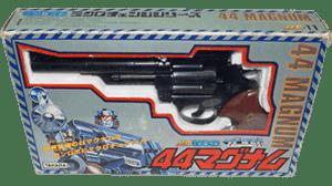 Transformers 1984 Micro Change Gun Robo MIB