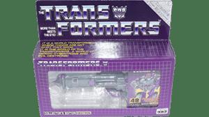 Transformers 2004 eHOBBY Takara Astrotrain MISB