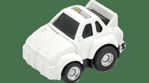 Transformers 1985 G1 Cliffjumper Complete