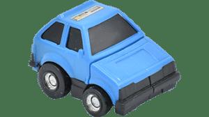 Transformers 1985 G1 Bumblejumper Complete