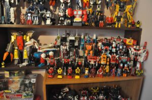 G1 Transformers Collection