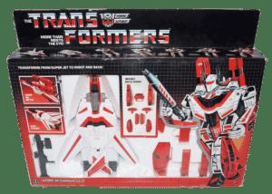 Jetfire Hasbro G1 Transformers Jetfire Action Figure