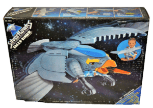 How to Grade Boxed Silverhawks Action Figures and Toys