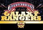 Adventures of the Galaxy Rangers Tonka 1987