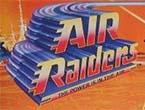 Air Raiders Vintage 1987 Hasbro