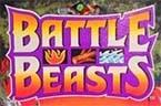 Battle Beasts Vintage Hasbro