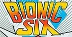 Bionic Six Vintage LJN