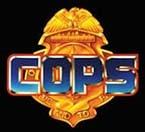 COPS Hasbro Vintage