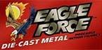 Eagle Force Mego 1981