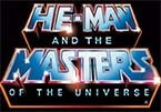 He-Man Masters of the Universe 1982 Mattel