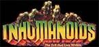Inhumanoids Hasbro Vintage 1986