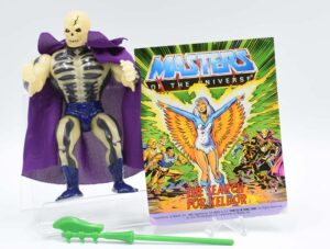 Scareglow He-Man Masters Of The Universe Mattel Action Figures