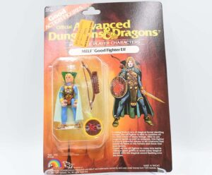 Melf Advanced Dungeons & Dragons MOSC