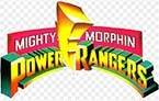 Power Rangers Bandai 1990