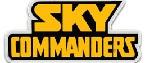 Sky Commanders Kenner 1987