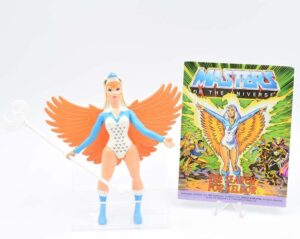 Sorceress He-Man Masters Of The Universe Mattel Action Figure
