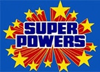 Super Powers 1983 Kenner