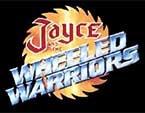 Wheeled Warriors Mattel 1984