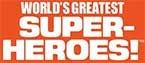 World's Greatest Super Heroes 1975 Mego Figures