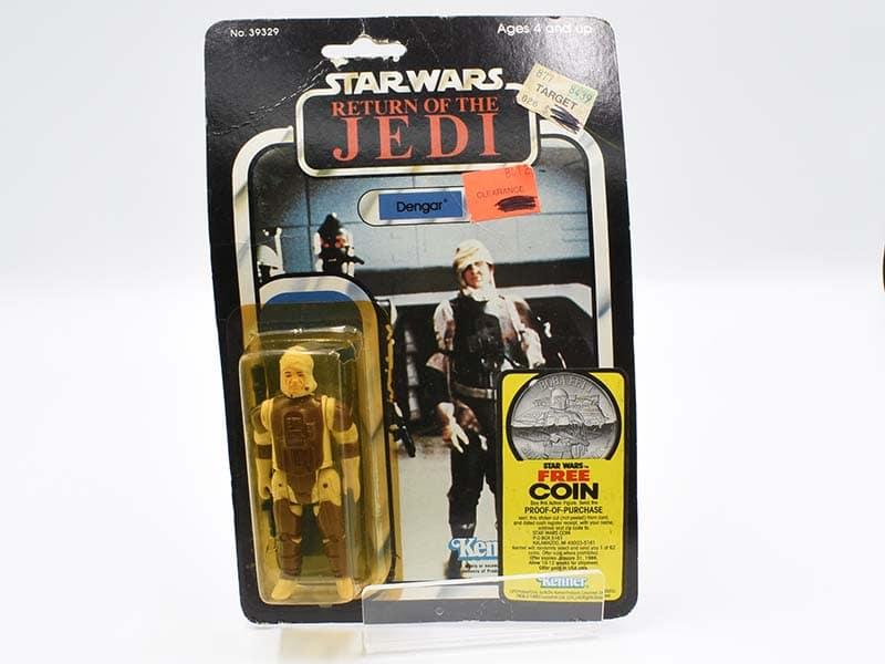 Dengar Coin Offer Star Wars