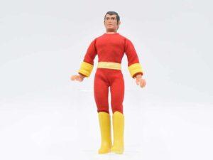 Mego Shazam Action Figure