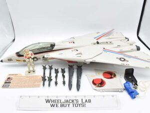 Gi Joe Skysriker Jet Vehicle