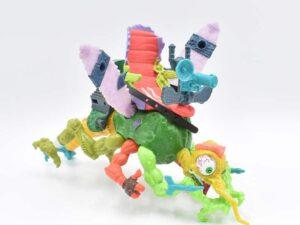 Teenage Mutant Ninja Turtles TMNT Action Figures