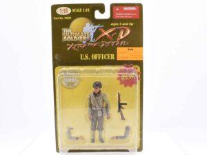 Ultimate Soldier Figures