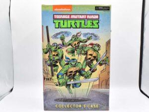 Neca Teenage Mutant Ninja Turtles Exclusives