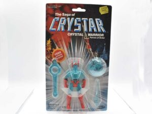 Crystar Remco Toys