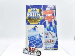 Tonka Go-Bots Toys