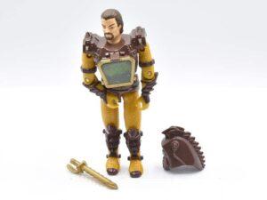 Hasbro Visionaries Action Figure Toys