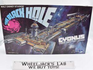 Black Hole Mego Toys