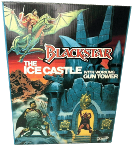 Blackstar Galoob Ice Castle