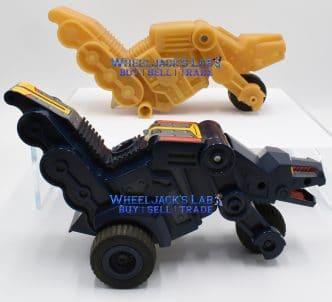 Tonka GoBots Prototypes