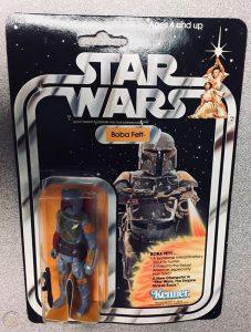 Star Wars Kenner Action Figures