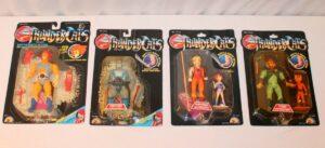 Thundercats LJN Action Figures Sealed