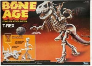 Bone Age Kenner Action Figure