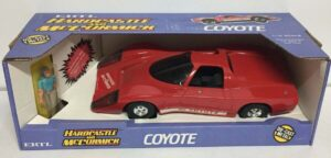 Hardcastle and McCormick Toys