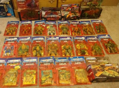 Where Can I Sell He-Man Toys?