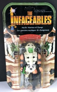 Infaceables Galoob Action Figure