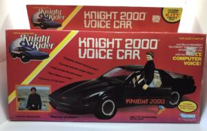 Knight Rider Kenner Action Figure