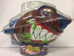 Mad balls Super Horror Heads
