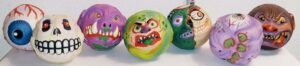 Mad balls American Greeting Corp Toys
