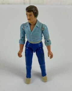 Magnum P.I. Toy Collections